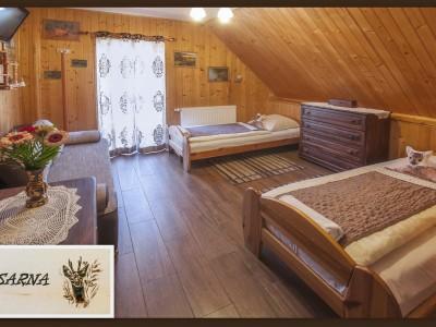 Komfortowe pokoje gocinne 2