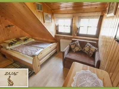 Komfortowe pokoje gocinne 3