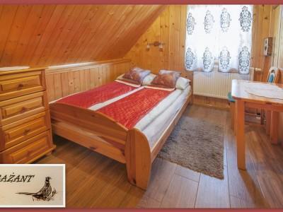 Komfortowe pokoje gocinne 5
