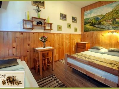 Komfortowe pokoje gocinne 6