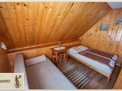 Komfortowe pokoje gocinne 8