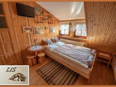 Komfortowe pokoje gocinne 9